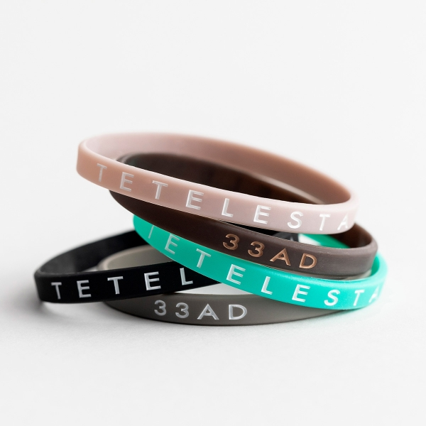 Tetelestai - Medium Bracelet