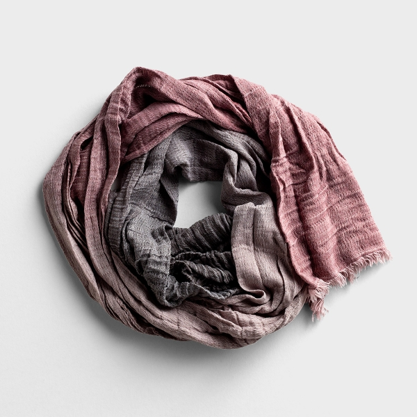 Our Bond Scarf - Your Love is Beautiful