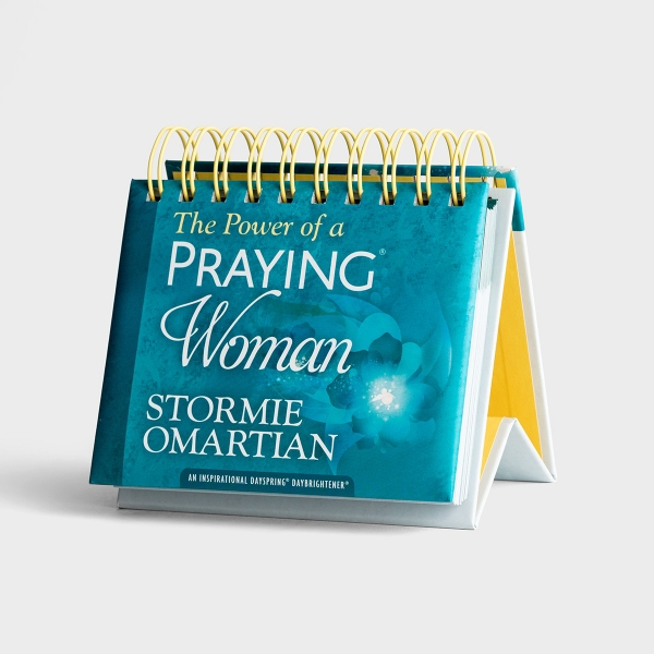 Stormie Omartian - The Power of a Praying Woman - Perpetual Calendar
