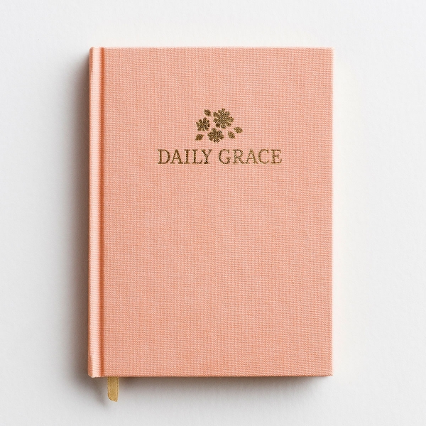 Daily Grace - Christian Journal