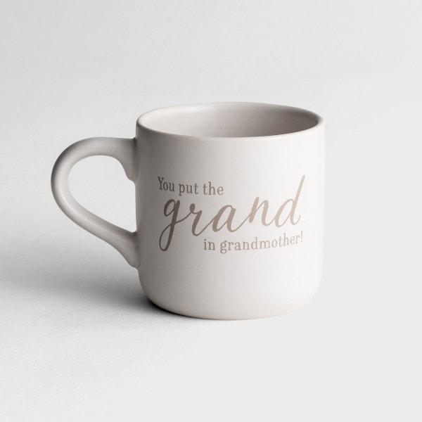 Grand Grandmother - Ceramic Mug