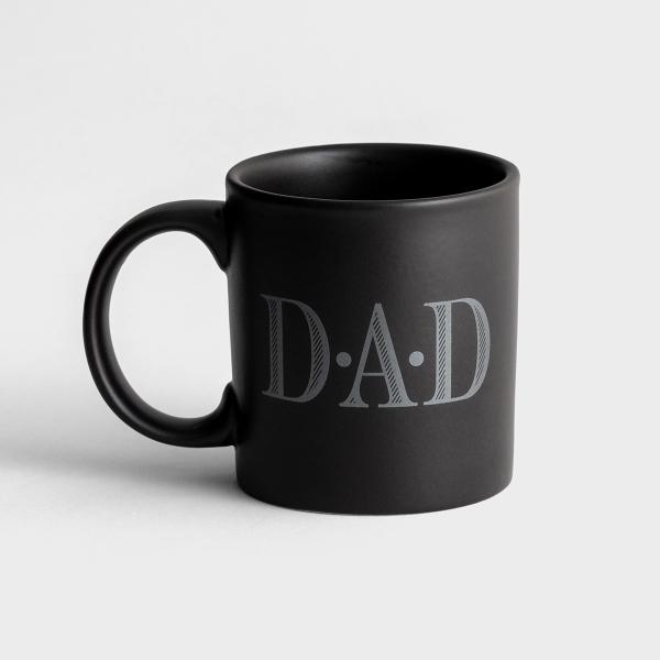 DAD - Ceramic Mug