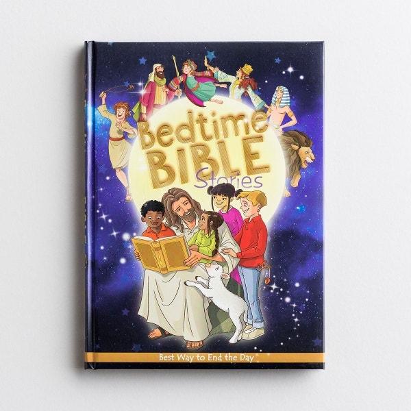 Bedtime Bible Stories