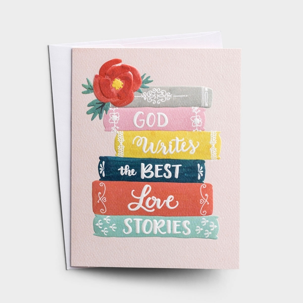 Love - My Favorite Is Us - 1 Premium Studio 71 Card