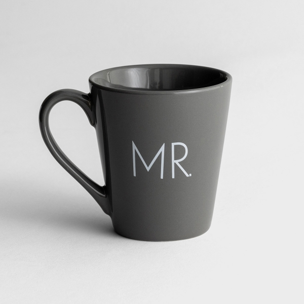 Mr. - Inspirational Mug, KJV