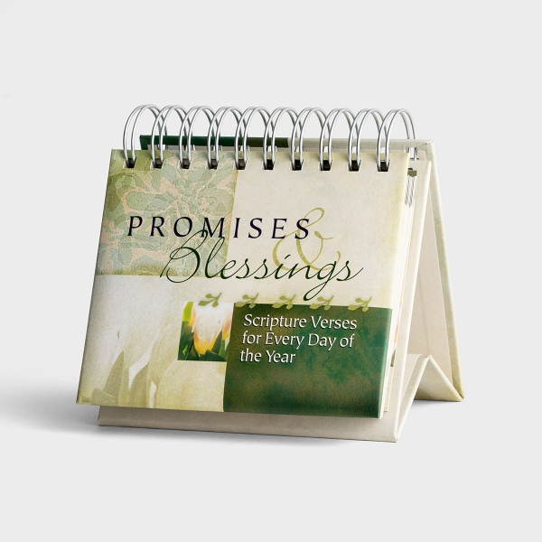 Promises & Blessings - 365 Day Perpetual Calendar