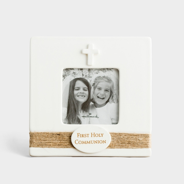 First Holy Communion - Picture Frame