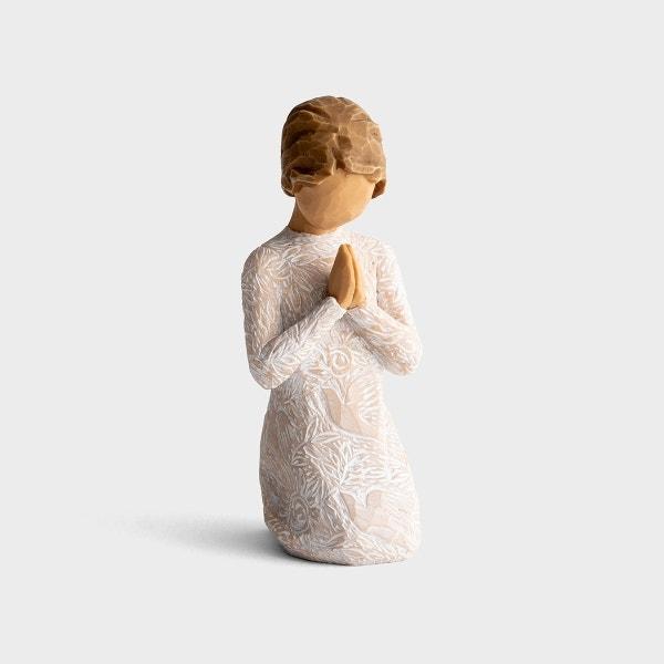 Prayer of Peace - Willow Tree Figurine