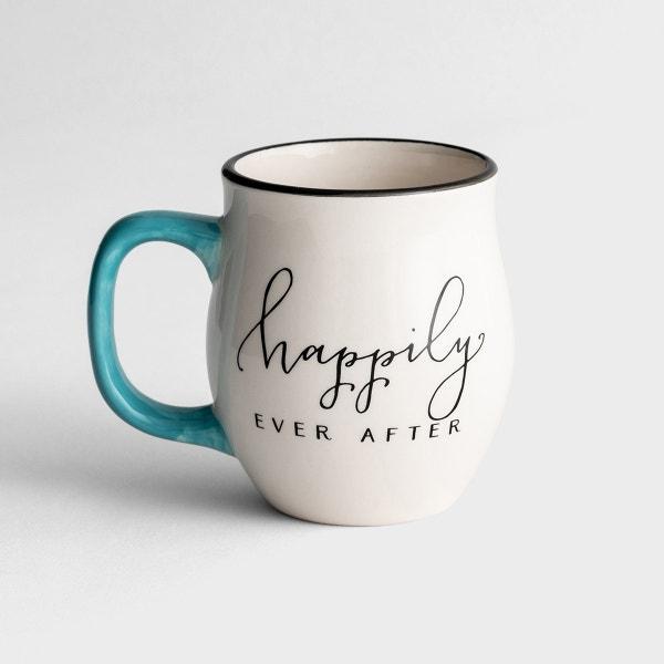 Happily Ever After - Inspirational Mug