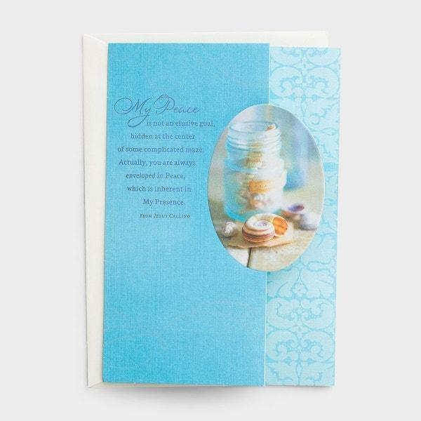 Jesus Calling - Praying for You - 3 Premium Cards