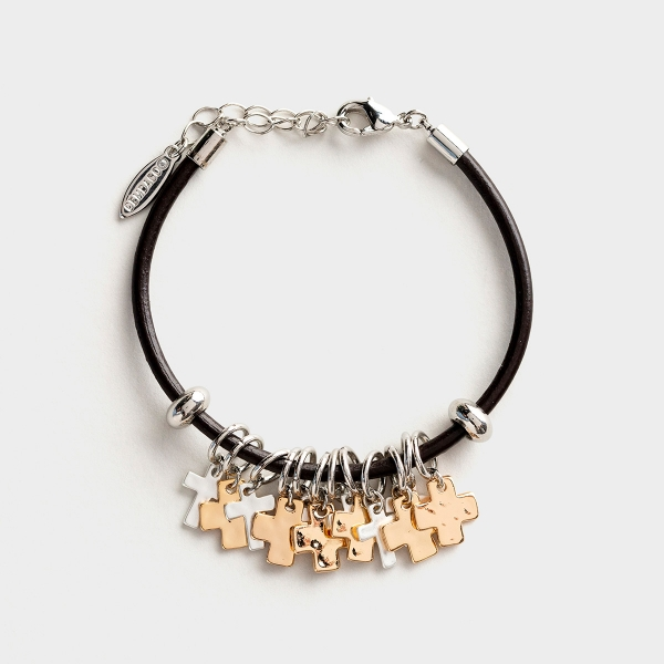 Cross Bracelet - Giving Collection