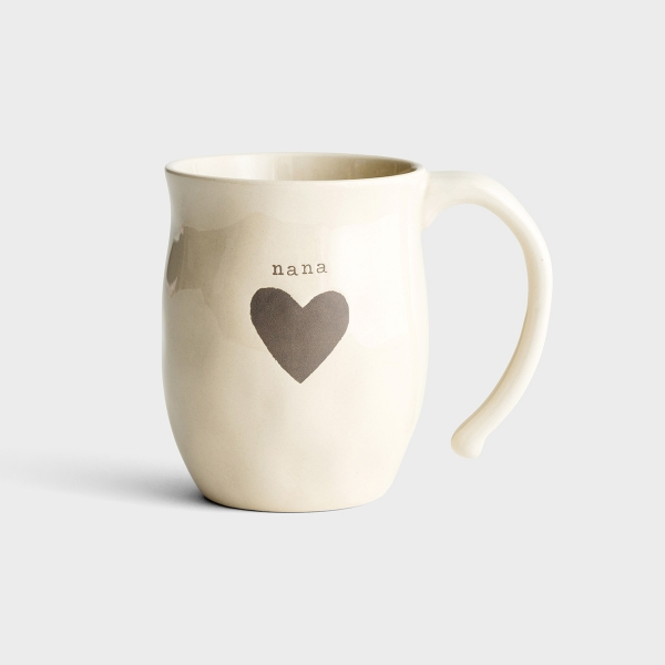 Nana - Stoneware Mug