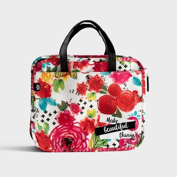 Illustrated Faith - Beautiful - Organization Bag