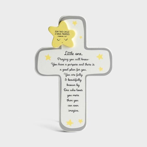 Sam & Essie - Little One - Cross