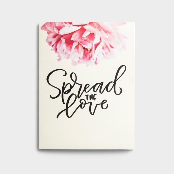 Spread the Love - Sticky Note Set