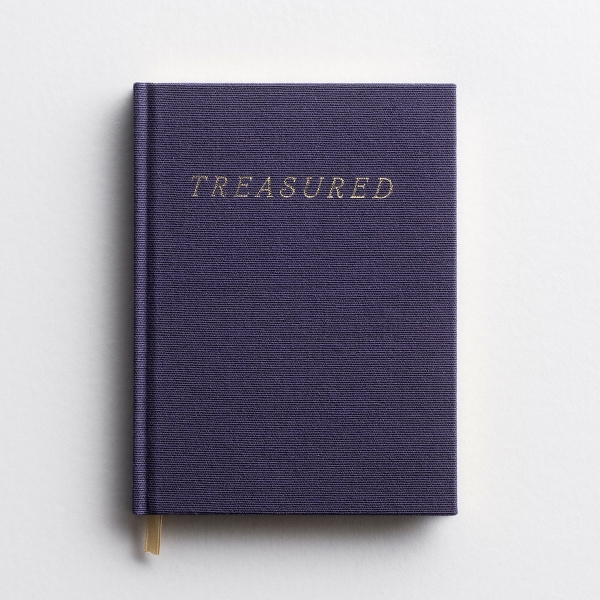 Treasured - Christian Journal