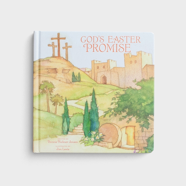 Easter - God's Easter Promise - Inspirational Children's Book