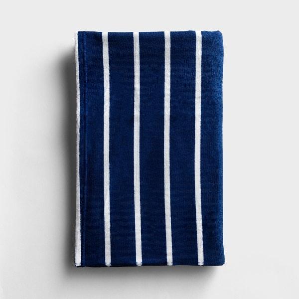 Blue Lagoon - Beach Towel