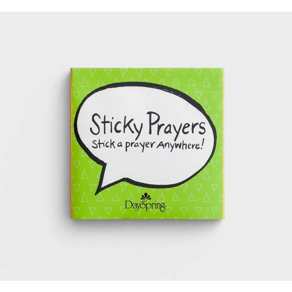 Father I Pray - Sticky Prayers