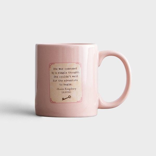 Karen Kingsbury - Possibilities - Standard Mug