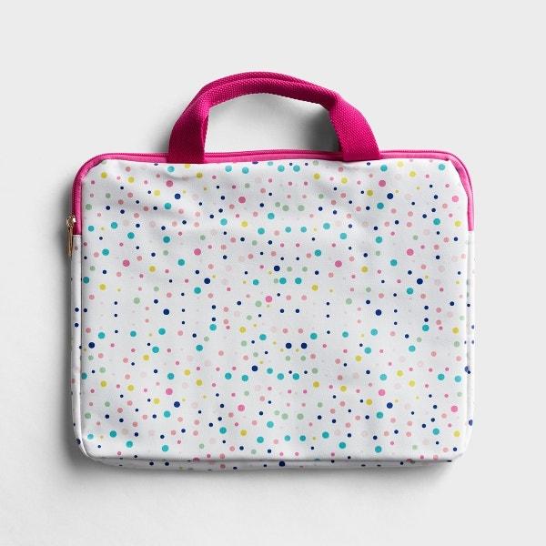 Creative Keeper - Polka Dots
