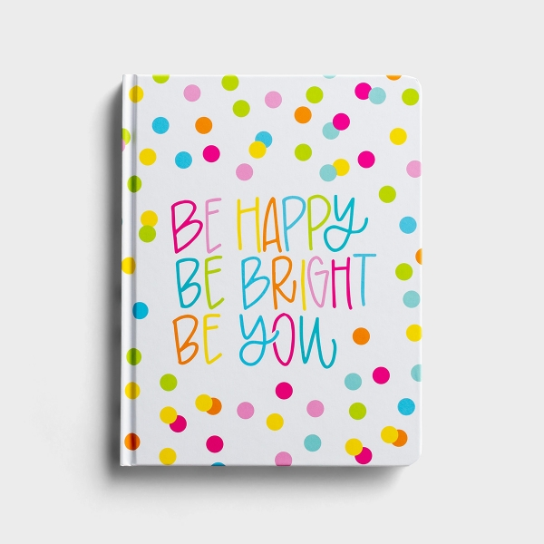 Maghon Taylor - Be Happy - Journal