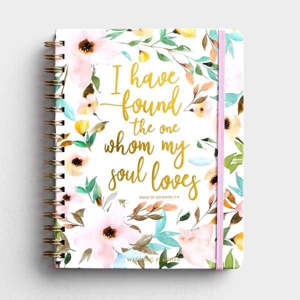 The One Whom My Soul Loves - Floral Wedding Planner