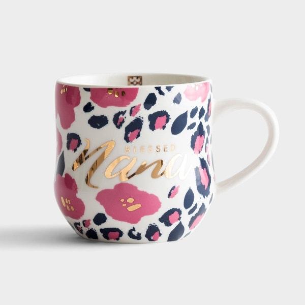 Blessed Nana - Ceramic Mug