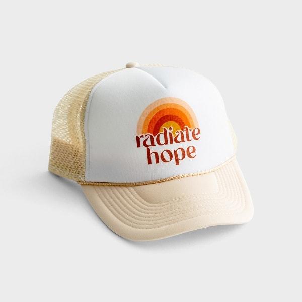 Radiate Hope - Trucker Hat