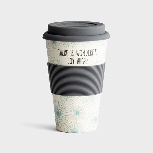 Wonderful Joy - Bamboo Travel Cup