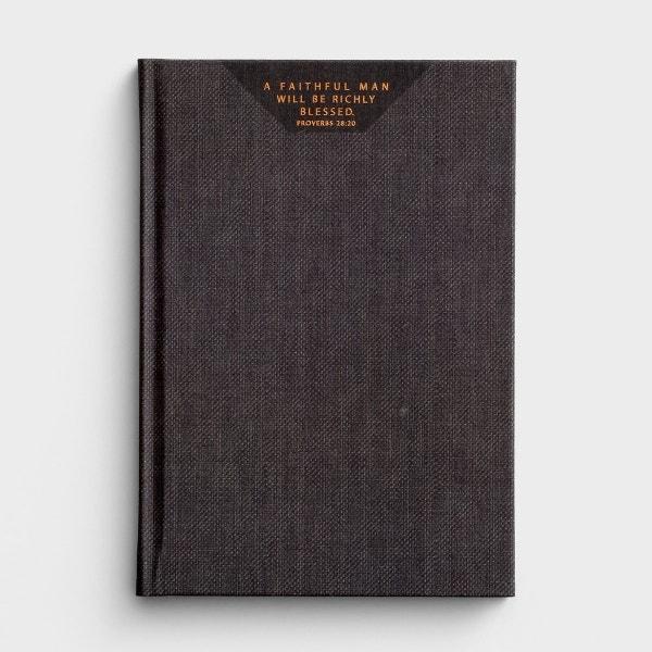 A Faithful Man - Christian Journal