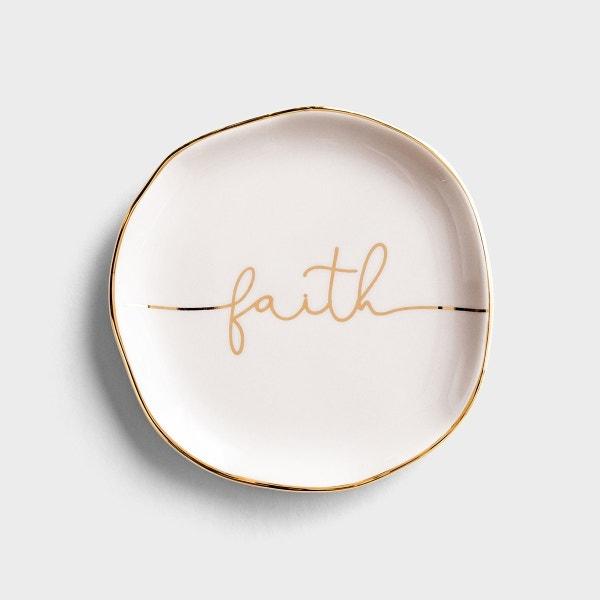 Faith - Trinket Tray