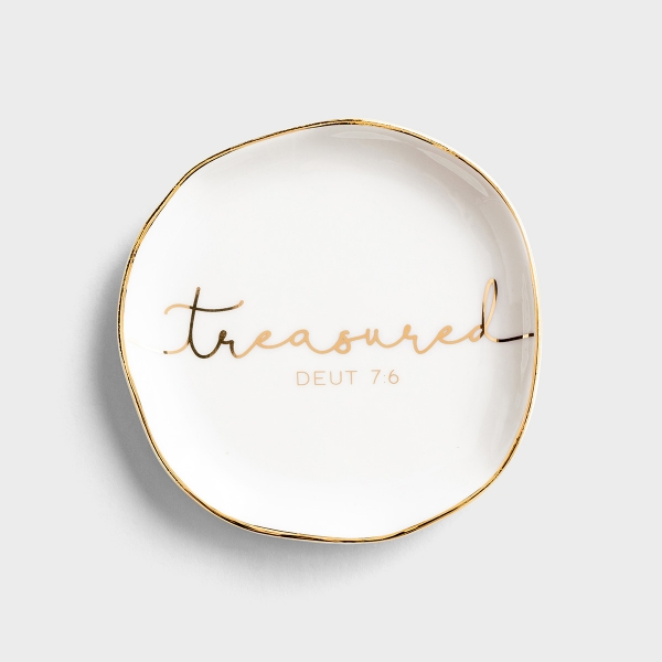 Treasured - Trinket Tray