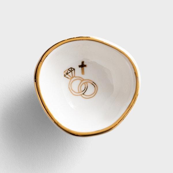 Wedding Rings - Ring Dish