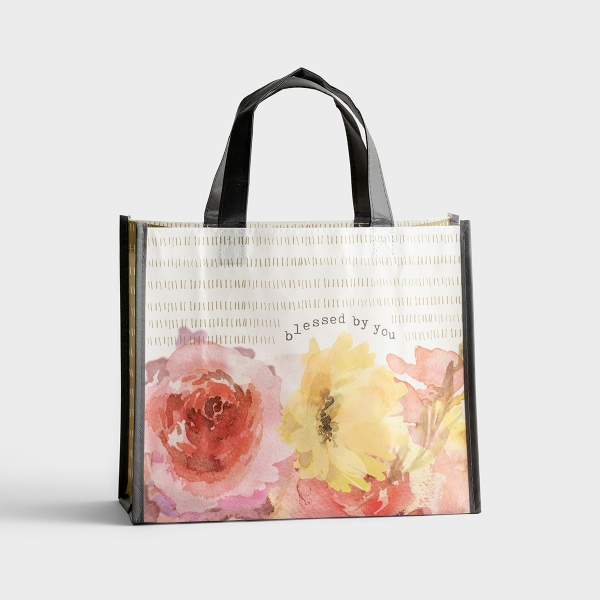 Blessed By You - Tote Bag