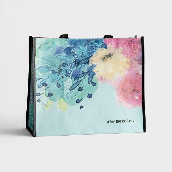 New Mercies - Tote Bag