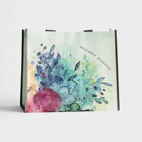 Everyday Grateful - Tote Bag