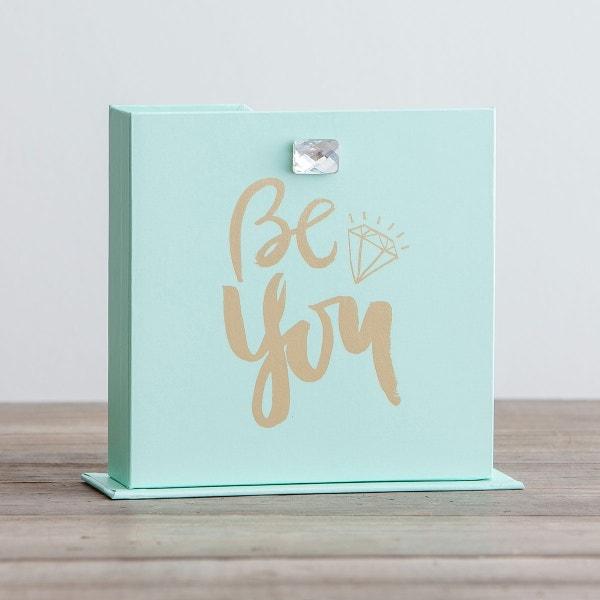 Sadie Robertson - Be You - Scripture Memory Cards