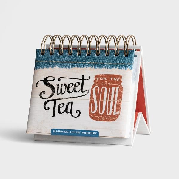 Sweet Tea For The Soul - Perpetual Calendar