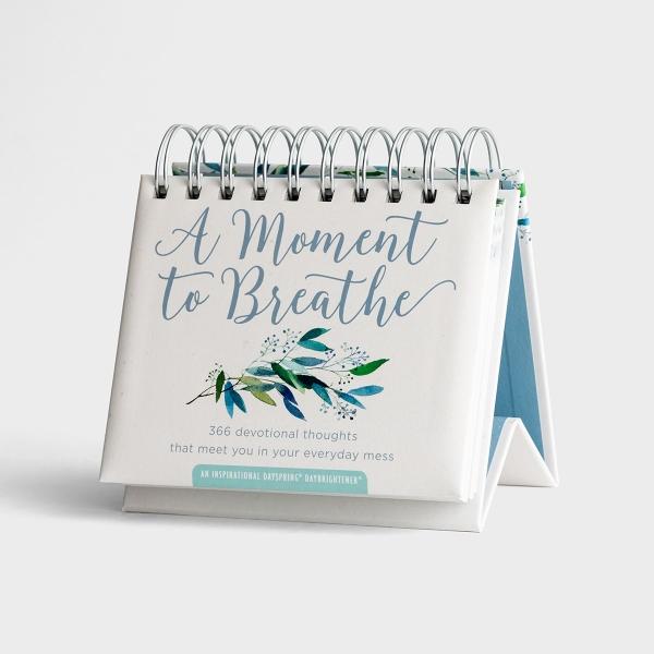A Moment To Breathe - Perpetual Calendar
