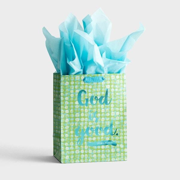 God is Good - Medium Gift Bag