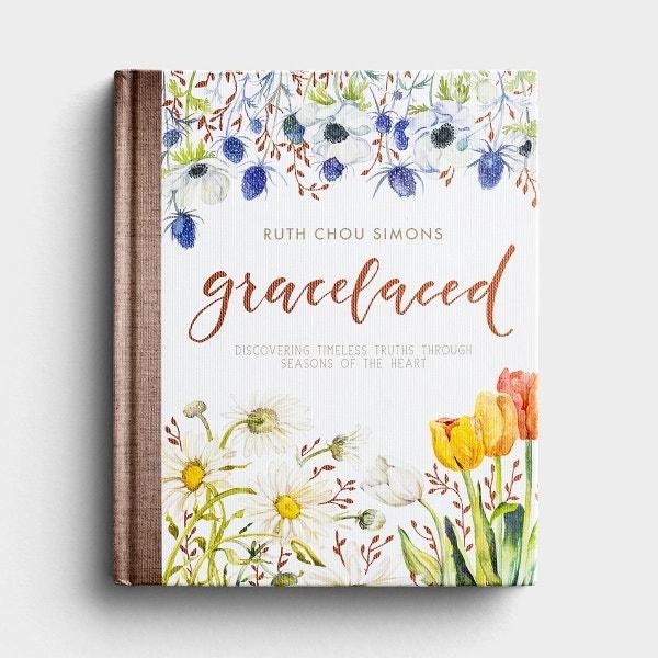 Ruth Chou Simons - Gracelaced