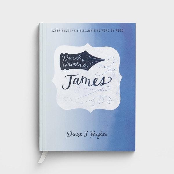 Denise J. Hughes - Word Writers, James
