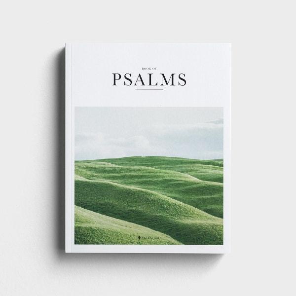 Book of Psalms - Alabaster Bible