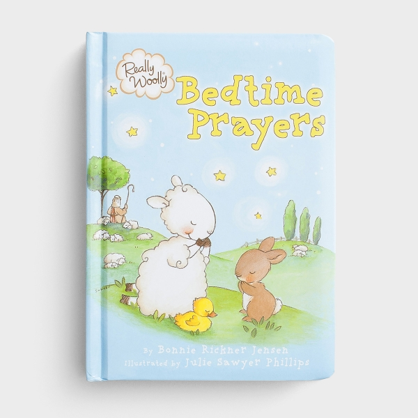 Really Woolly® - Bedtime Prayers