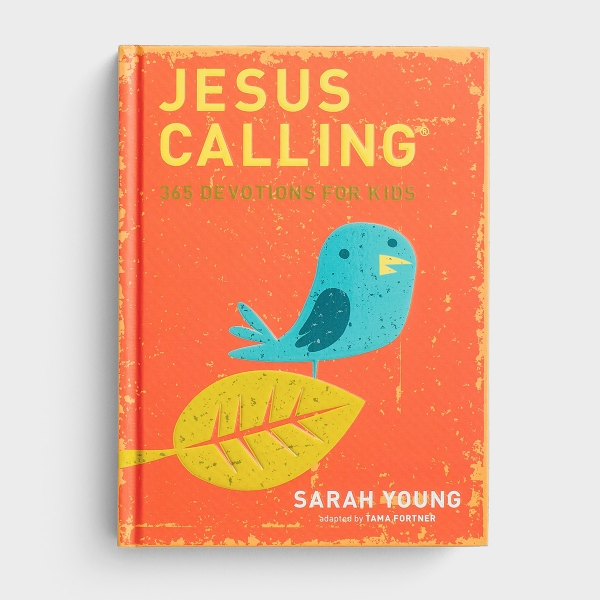 Sarah Young - Jesus Calling: 365 Devotions for Kids