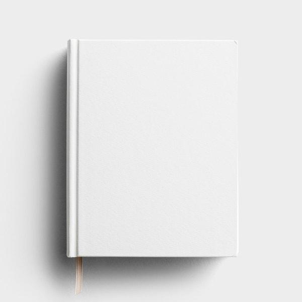 ESV Single Column Journaling Bible - Customizable Cover