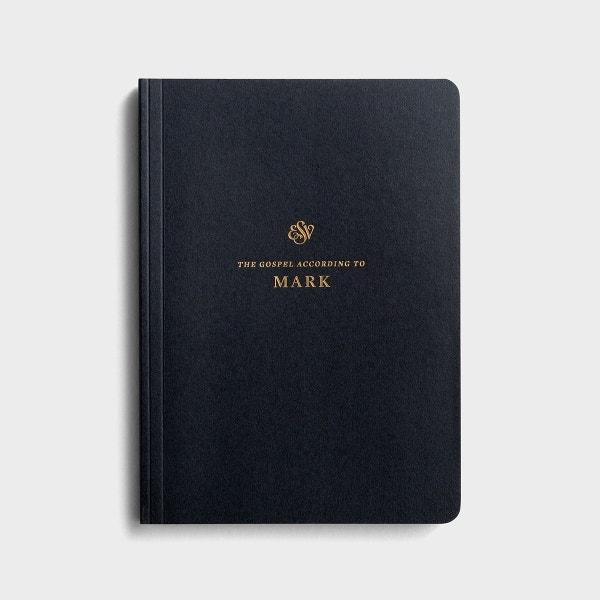 ESV Scripture Journal - Mark