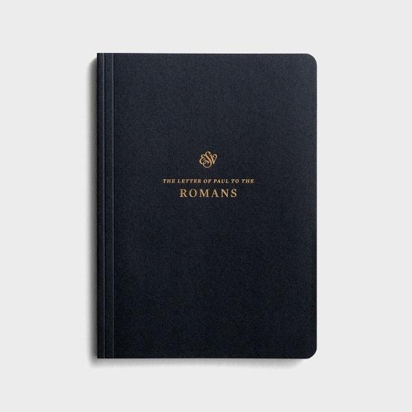 ESV Scripture Journal - Romans