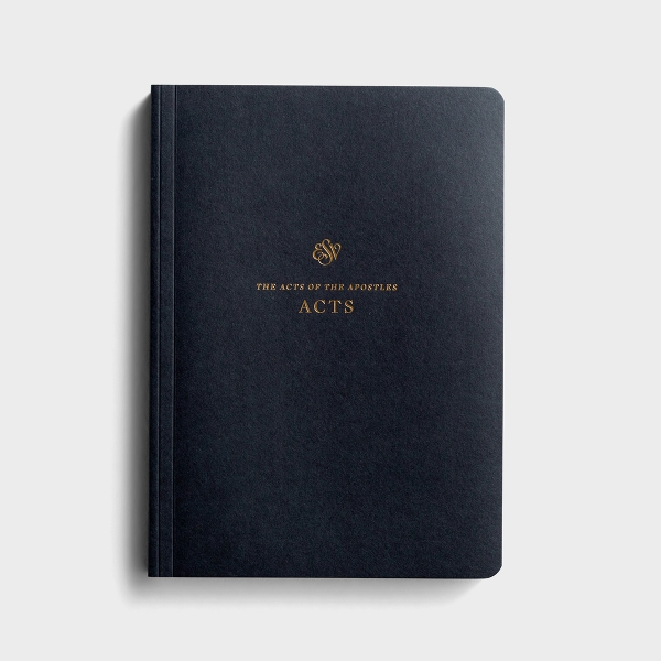 ESV Scripture Journal - Acts